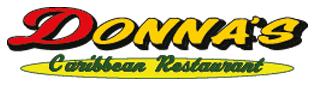 Logo - Donna's Caribbean